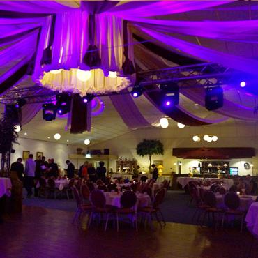 Bruiloft – Partycentrum De Molen